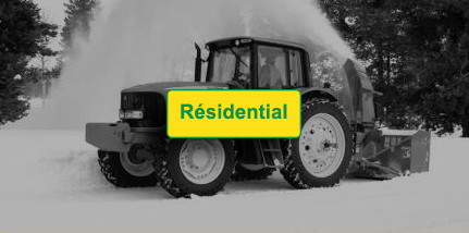 residential snowremoval