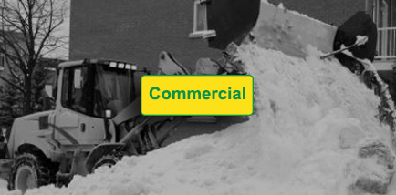 commercial snowremoval